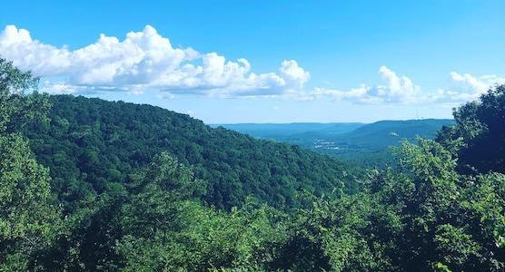 Monte Sano Preserve